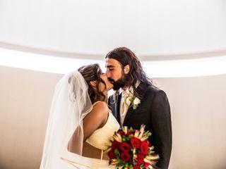 Le nozze di Giulio e Elisa 1