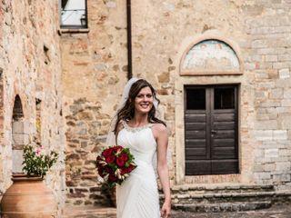 Le nozze di Giulio e Elisa 3
