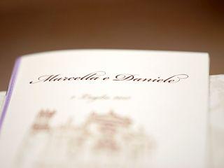 le nozze di Marcella e Daniele 2