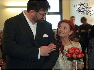 Le nozze di Susi e Daniele 2