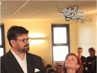 Le nozze di Susi e Daniele 3