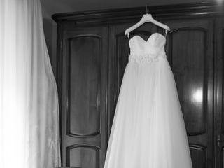 le nozze di Miriam e Fabio 1