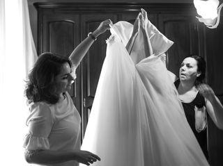 le nozze di Miriam e Fabio 2