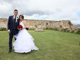 Le nozze di Debora e Antonio