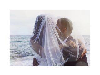 Le nozze di Sthefanie Garcia e Joel Bailon 2