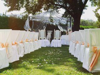 Le nozze di Sthefanie Garcia e Joel Bailon 3