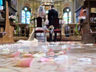 Le nozze di Graciela e Pietro 2