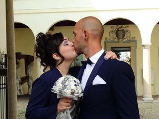 Le nozze di Francesca e Giorgio 3