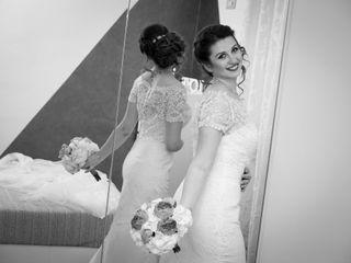 Le nozze di Blerta e Loris 2