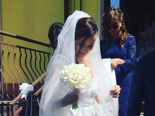 Le nozze di Carolina  e Giuseppe  2