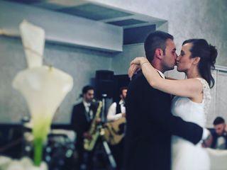 Le nozze di Carolina  e Giuseppe