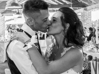 Le nozze di Mirko e Ksyllagh 1