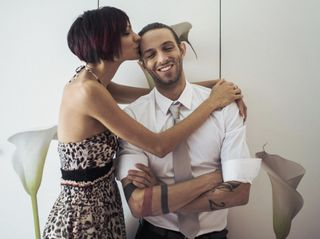 Le nozze di Jasmine e Gianluca 1
