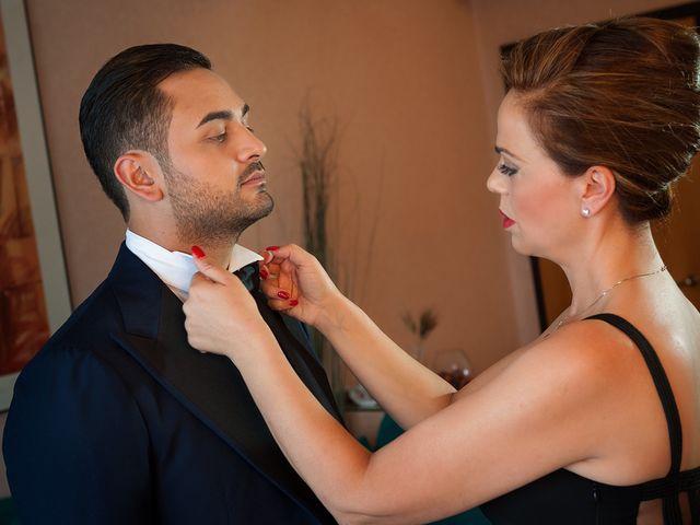 Il matrimonio di Matteo e Miriana a Catania, Catania 8