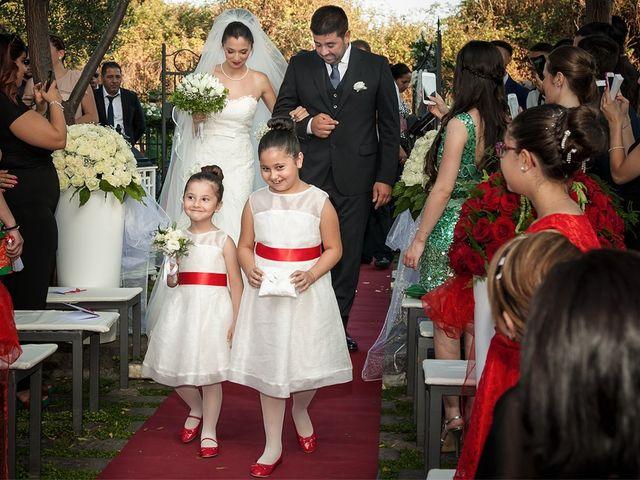 Il matrimonio di Matteo e Miriana a Catania, Catania 14