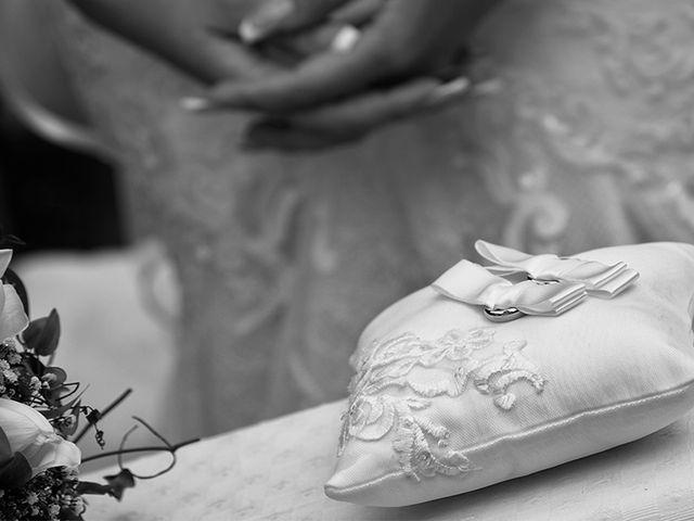 Il matrimonio di Matteo e Miriana a Catania, Catania 17