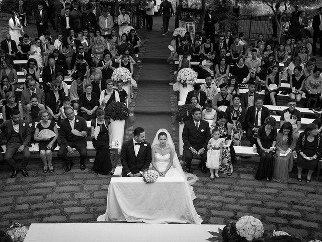 Il matrimonio di Matteo e Miriana a Catania, Catania 19
