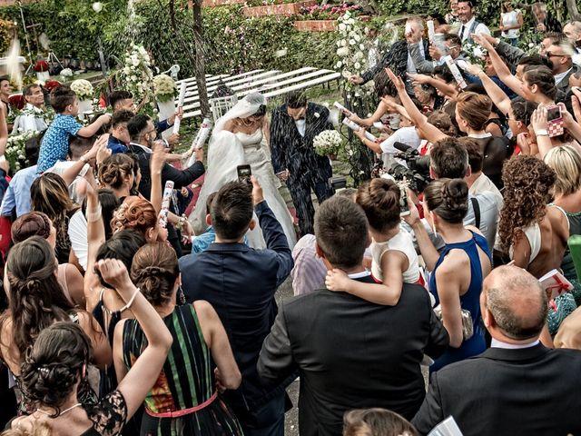 Il matrimonio di Matteo e Miriana a Catania, Catania 21
