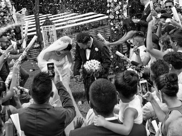 Il matrimonio di Matteo e Miriana a Catania, Catania 22