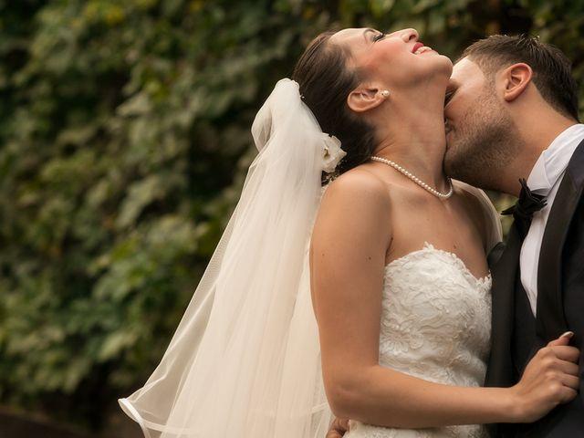 Il matrimonio di Matteo e Miriana a Catania, Catania 3