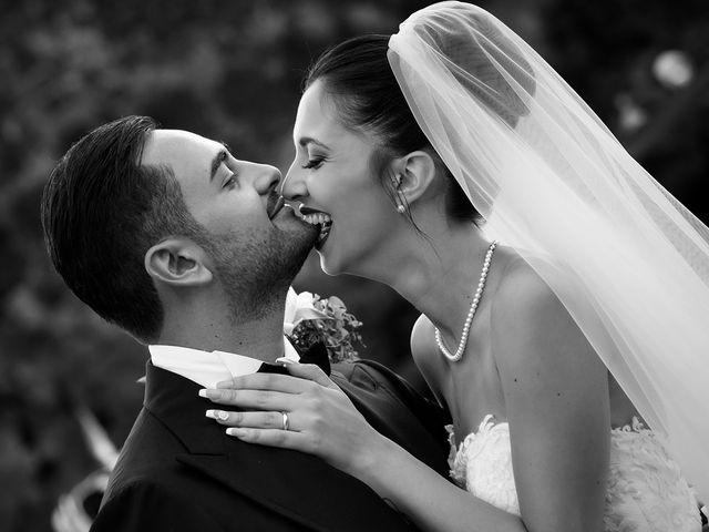 Il matrimonio di Matteo e Miriana a Catania, Catania 25