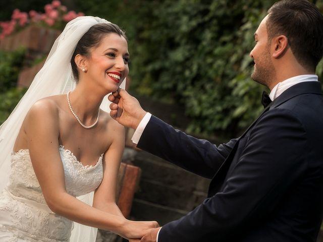 Il matrimonio di Matteo e Miriana a Catania, Catania 26