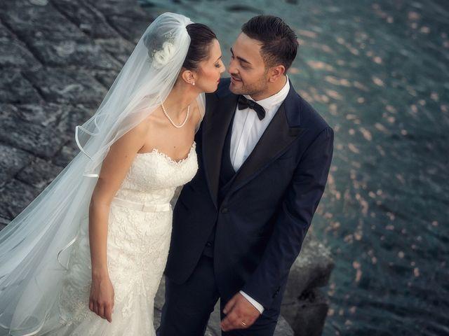 Il matrimonio di Matteo e Miriana a Catania, Catania 28