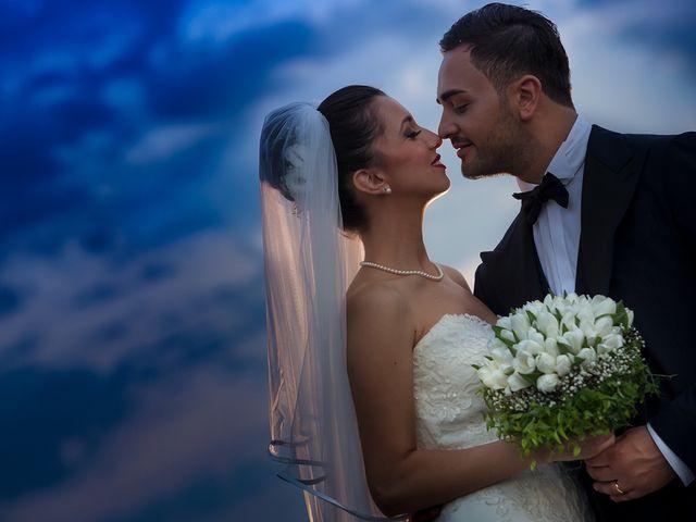 Il matrimonio di Matteo e Miriana a Catania, Catania 29