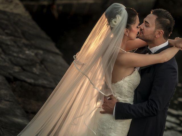 Il matrimonio di Matteo e Miriana a Catania, Catania 30