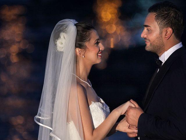 Il matrimonio di Matteo e Miriana a Catania, Catania 33