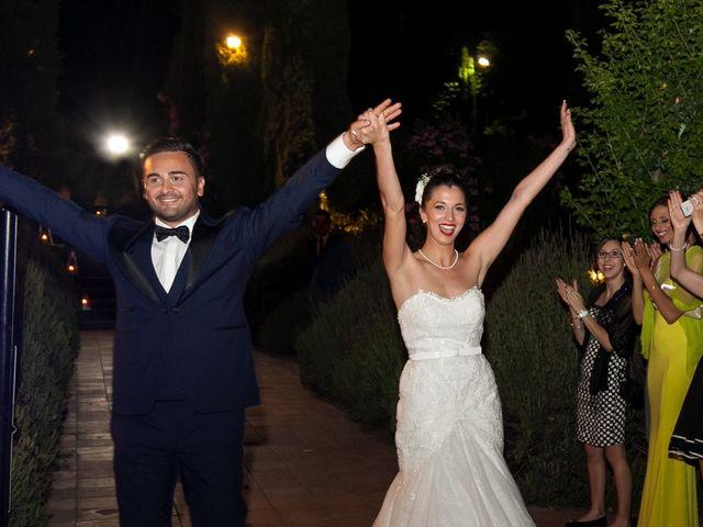 Il matrimonio di Matteo e Miriana a Catania, Catania 34
