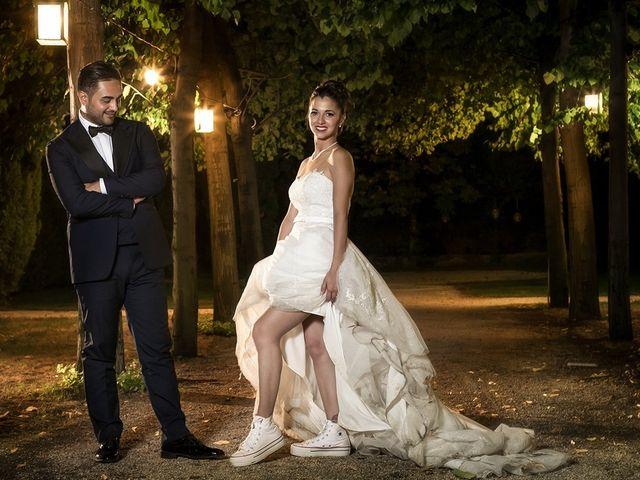 Il matrimonio di Matteo e Miriana a Catania, Catania 36