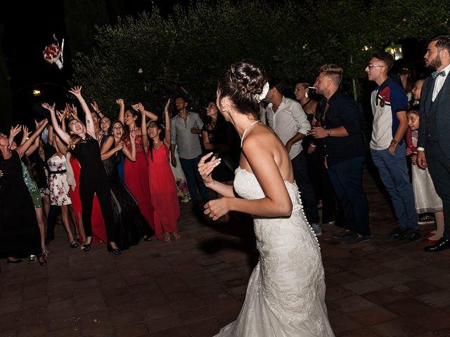 Il matrimonio di Matteo e Miriana a Catania, Catania 39