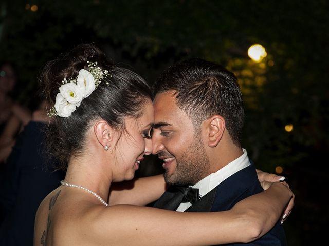 Il matrimonio di Matteo e Miriana a Catania, Catania 40