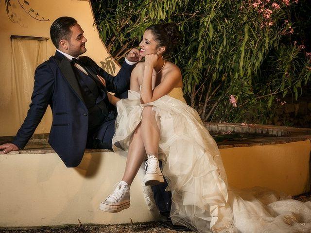 Il matrimonio di Matteo e Miriana a Catania, Catania 43