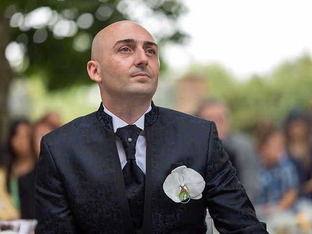 Il matrimonio di Massimo e Elena a Campiglione Fenile, Torino 31
