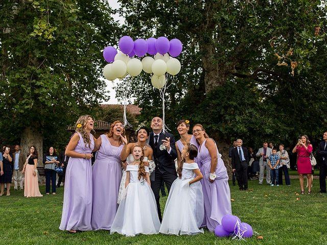 Il matrimonio di Massimo e Elena a Campiglione Fenile, Torino 2