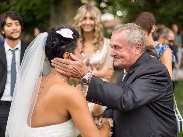 Il matrimonio di Massimo e Elena a Campiglione Fenile, Torino 40