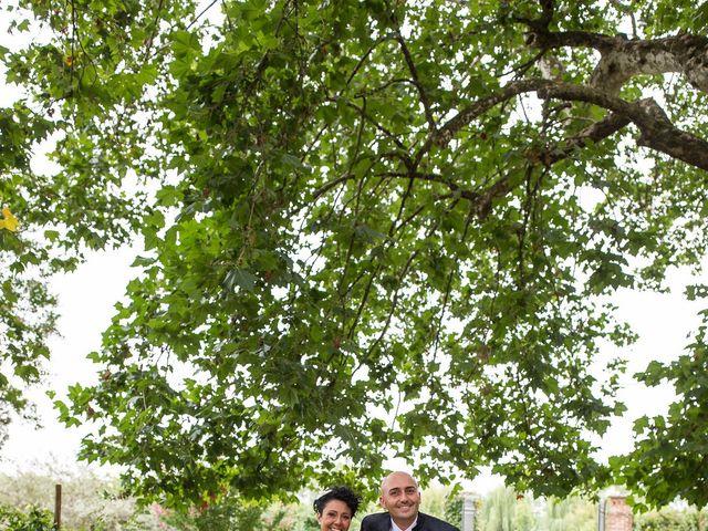 Il matrimonio di Massimo e Elena a Campiglione Fenile, Torino 46
