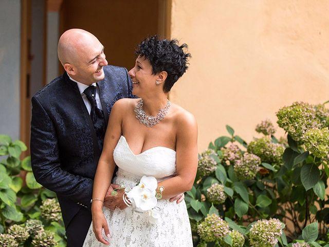 Il matrimonio di Massimo e Elena a Campiglione Fenile, Torino 47