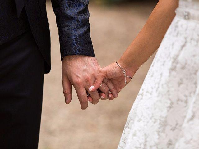 Il matrimonio di Massimo e Elena a Campiglione Fenile, Torino 48