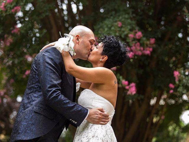 Il matrimonio di Massimo e Elena a Campiglione Fenile, Torino 50