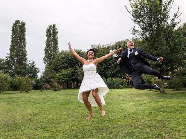 Il matrimonio di Massimo e Elena a Campiglione Fenile, Torino 52