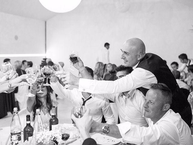 Il matrimonio di Massimo e Elena a Campiglione Fenile, Torino 61