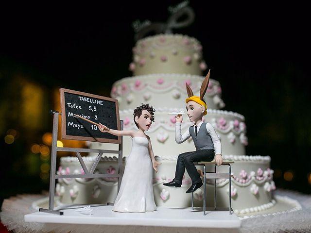 Il matrimonio di Massimo e Elena a Campiglione Fenile, Torino 64
