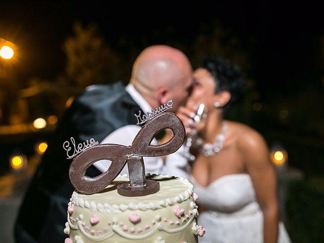 Il matrimonio di Massimo e Elena a Campiglione Fenile, Torino 67