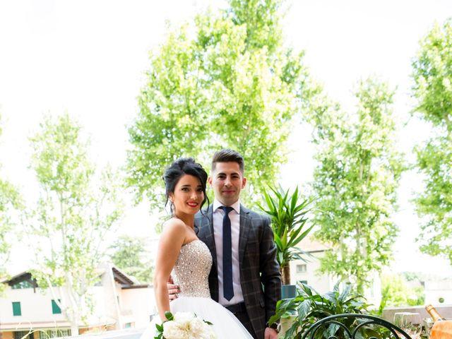 Il matrimonio di Isaac e Gaya a Ravenna, Ravenna 11