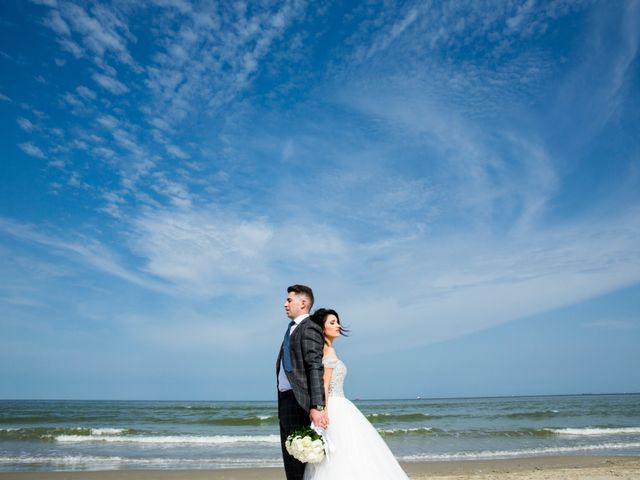 Il matrimonio di Isaac e Gaya a Ravenna, Ravenna 18