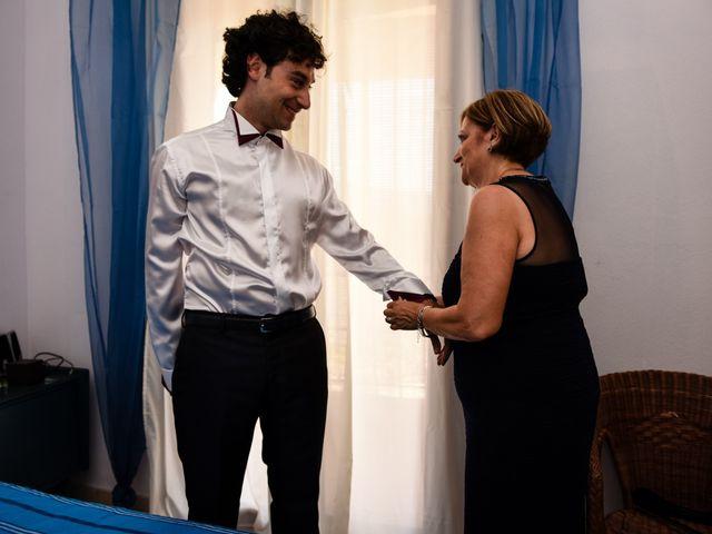 Il matrimonio di Gianfranco e Nicole a Cagliari, Cagliari 3