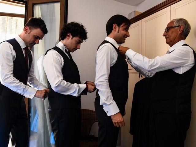Il matrimonio di Gianfranco e Nicole a Cagliari, Cagliari 6